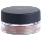 BareMinerals All-Over Face Color ásványi arckontúros púder árnyalat Glee 0,85 g