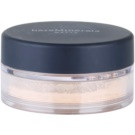 BareMinerals Matte base em pó matificante SPF 15 tom N10 Fairly Light 6 g