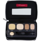 BareMinerals READY® To Go paletta a tökéletes arcért árnyalat R230/Light (Complexion Perfection Palette)