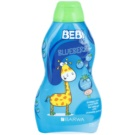 Barwa Bebi Kids Blueberry шампунь та піна для ванни 2в1  380 мл
