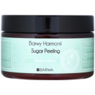 Barwa Harmony Energizing Sugar Scrub Regenerative Effect Guarama & Orange Extract 250 ml