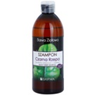 Barwa Herbal Black Turnip шампоан против пърхот за изтощена коса 480 мл.