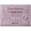 Barwa Harmony Cedar Wood Bar Soap With Moisturizing Effect  200 g