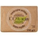 Barwa Natural Hypoallergenic Feinseife für empfindliche Oberhaut 190 g
