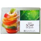 Barwa Natural Vitamins tuhé mýdlo s vyhlazujícím efektem  100 g