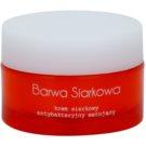 Barwa Sulphur antibakterielle Creme für fettige und problematische Haut 50 ml