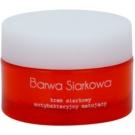 Barwa Sulphur crema antibacteriana pentru ten gras si problematic  50 ml
