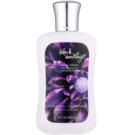 Bath & Body Works Black Amethyst Körperlotion für Damen 236 ml