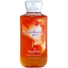 Bath & Body Works Cashmere Glow gel de ducha para mujer 295 ml