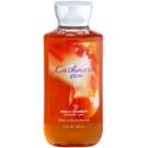 Bath & Body Works Cashmere Glow гель для душу для жінок 295 мл