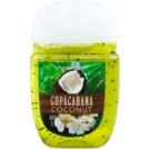 Bath & Body Works PocketBac Copacabana Coconut Antibacterial Hand Gel  29 ml