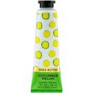 Bath & Body Works Cucumber Melon kézkrém (Shea Butter, Vitamin E) 29 ml