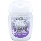 Bath & Body Works PocketBac Dazzling Diamond antibakteriální gel na ruce se třpytkami  29 ml
