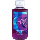 Bath & Body Works Dark Kiss Duschgel für Damen 295 ml