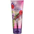Bath & Body Works French Lavender And Honey Körpercreme für Damen 226 g