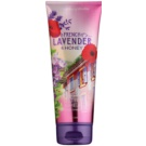 Bath & Body Works French Lavender And Honey tělový krém pro ženy 226 g