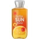 Bath & Body Works Hello Sunshine Duschgel für Damen 295 ml