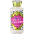 Bath & Body Works Iced Pear Margarita Körperlotion für Damen 236 ml