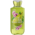 Bath & Body Works Iced Pear Margarita душ гел за жени 295 мл.