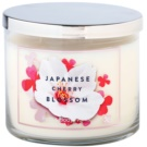 Bath & Body Works Japanese Cherry Blossom Duftkerze  411 g