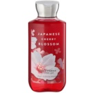 Bath & Body Works Japanese Cherry Blossom gel za prhanje za ženske 295 ml