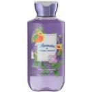 Bath & Body Works Lavander & Spring Apricot душ гел за жени 295 мл.