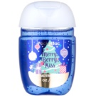Bath & Body Works PocketBac Merry Berry Kiss antibakterielles Gel für die Hände (Merry Berry Kiss) 29 ml