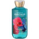 Bath & Body Works Morocco Orchid & Pink Amber Duschgel für Damen 295 ml