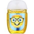 Bath & Body Works PocketBac Nerdy Nectarine antibakterielles Gel für die Hände (Nerdy Nectarine) 29 ml