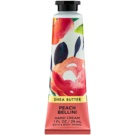 Bath & Body Works Peach Bellini Handcreme (Shea Butter, Vitamin E) 29 ml