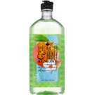 Bath & Body Works Peach & Honey Almond tusfürdő nőknek 295 ml