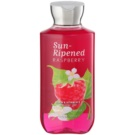 Bath & Body Works Sun Ripened Raspberry gel de dus pentru femei 295 ml