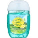 Bath & Body Works PocketBac Sunshine State of Mind antibakteriální gel na ruce  29 ml