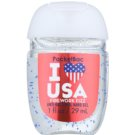 Bath & Body Works PocketBac I Love USA antibakteriálny gél na ruky  29 ml