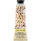 Bath & Body Works Vanilla Buttercream Handcreme  4,4 g