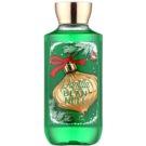 Bath & Body Works Vanilla Bean Noel гель для душу для жінок 295 мл