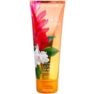 Bath & Body Works White Tea & Ginger crema corporal para mujer 226 g con manteca de karité