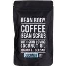 Bean Body Coconut glättendes Body-Peeling   220 g