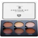 Beautiful Brows Contour Kit Contouring Palette