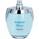 Bebe Perfumes Desire parfémovaná voda tester pro ženy 100 ml
