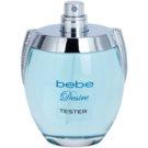 Bebe Perfumes Desire woda perfumowana tester dla kobiet 100 ml