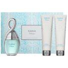 Bebe Perfumes Desire darilni set I. parfumska voda 100 ml + losjon za telo 100 ml + gel za prhanje 100 ml