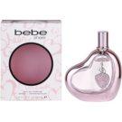 Bebe Perfumes Sheer Eau de Parfum for Women 100 ml