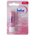 Bebe Young Care Lippenbalsam mit perlmutternem Glanz Pearl 4,9 g