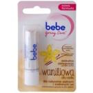 Bebe Young Care Lip Balm With Vanilla Silky Vanilla 4,9 g