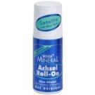 Bekra Mineral Deodorant Roll-On Mineral-Deodorant Roll-On mit Aloe Vera (Alcohol Free) 50 ml