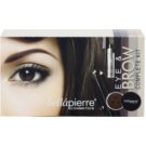 BelláPierre Eye and Brow Complete Kit set cosmetice II.