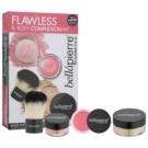 BelláPierre Flawless & Rosy Complexion Kit kosmetická sada II.