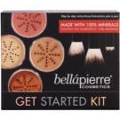 BelláPierre Get Started Kit Kosmetik-Set  I.