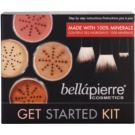 BelláPierre Get Started Kit Cosmetic Set I.